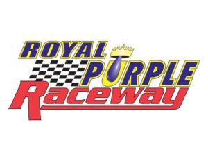 Royal Purple Raceway Houston