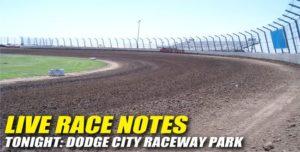 062312_SP_LIVE_RACE_NOTES