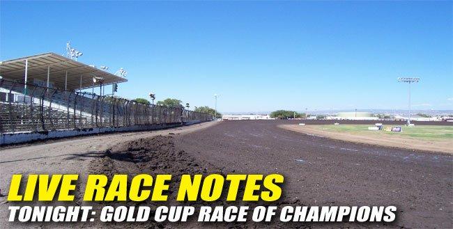 090712 SP LIVE RACE NOTES