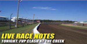 091512 SP LIVE RACE NOTES