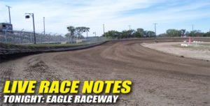091912 SP LIVE RACE NOTES