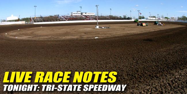042013 SP LIVE RACE NOTES W