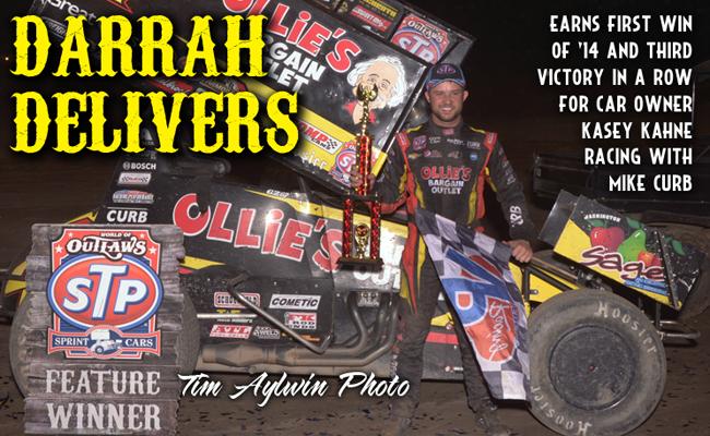 041114 SP Darrah Wins