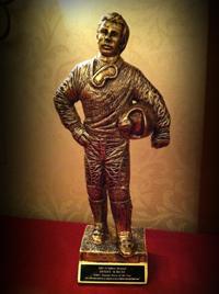 010514 Holbert Award Statue