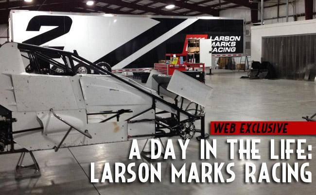 020315 DITL Larson Marks