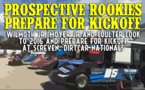 013016 LMS Rookie Graphic