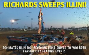 0401316 Richards Sweep 1