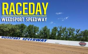 062116 Weedsport Raceday
