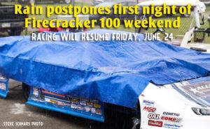 062316 Lernerville Postponed