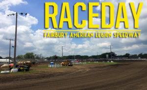 073016 Raceday