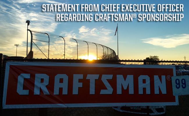 Craftsman Statement EDIT