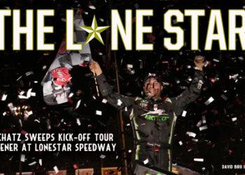 3417 SCS LoneStar