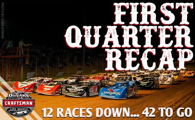 Release First Quarter Recap