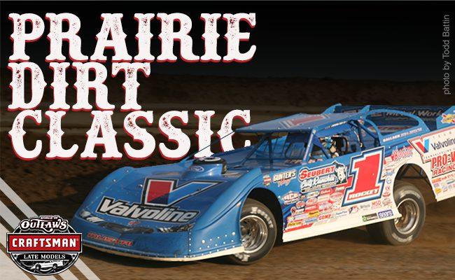 Prairie Dirt Classic
