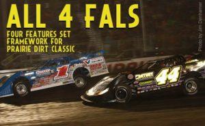 Race Report FALS1
