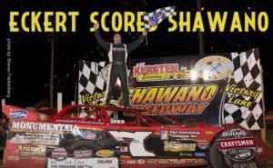 RACE REPORT Shawano1