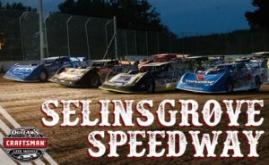 Release Selinsgrove Speedway