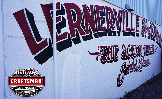 lernerville wall