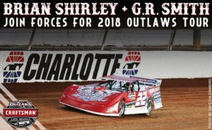 2017 LMS Shirley Smith 2018 Announcement