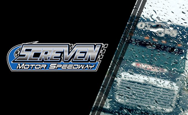 Rainout Screven