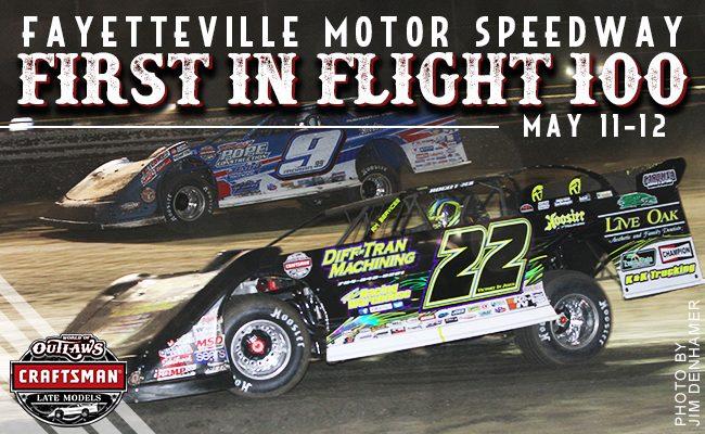 2018 LMS Pre Race Fayetteville