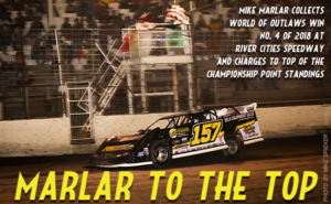 2018 LMS River Cities