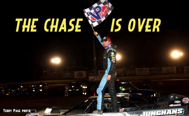 18 LM Eriez Chase