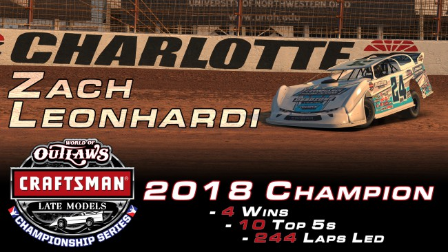 leonhardi champion