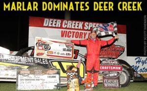 2018 LMS Deer Creek