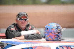 Boom Briggs at Lernerville Speedway