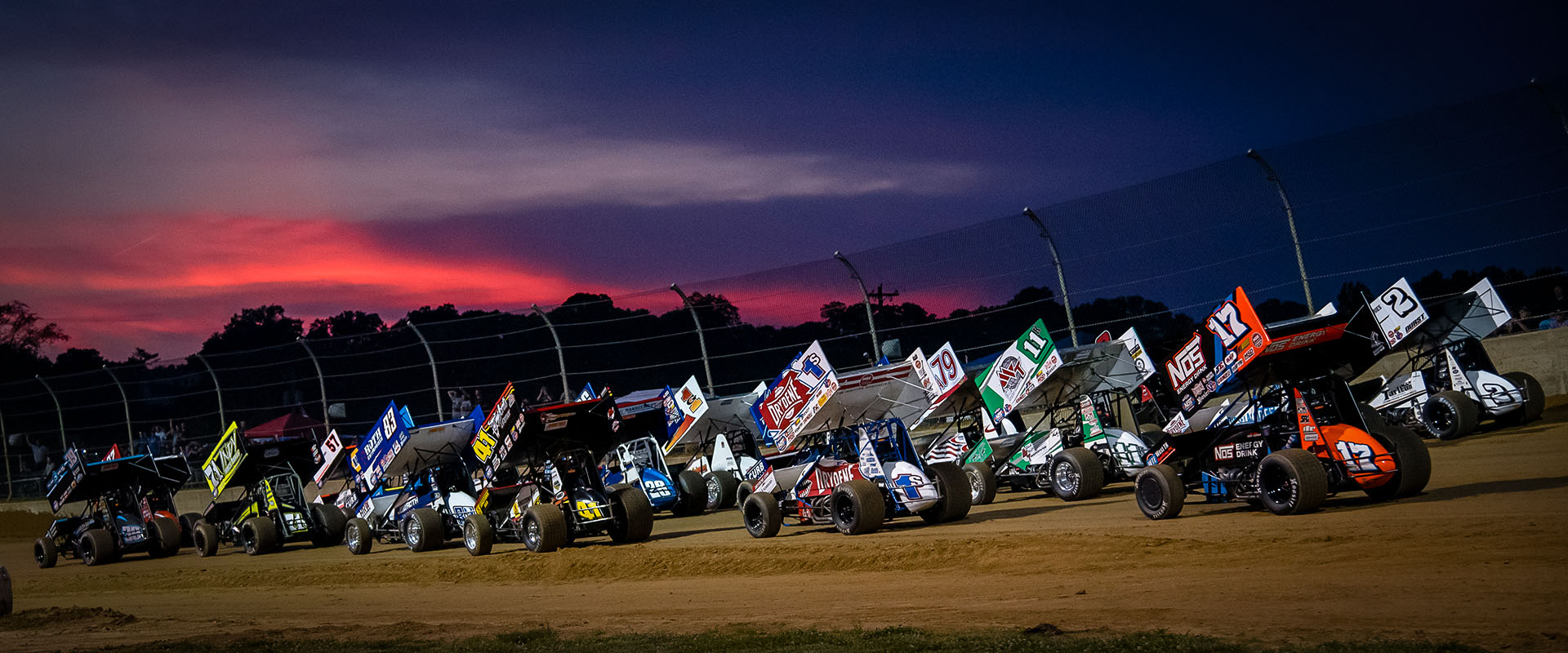 Sprint Car Homepage | World of Outlaws