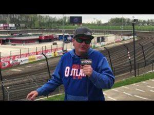 Eldora Speedway | Track Spotlight May 10, 2019