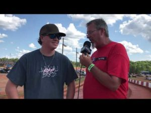 Lancaster Motor Speedway | Track Spotlight – June 1, 2019 (feat. Michael Brown)