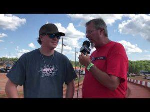 Lancaster Motor Speedway   Track Spotlight – June 1, 2019 (feat. Michael Brown)