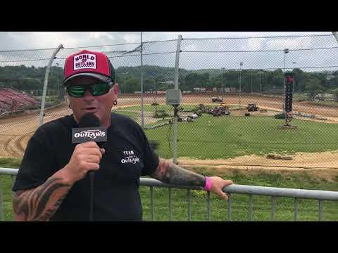Lawrenceburg Speedway   Track Spotlight May 27, 2019