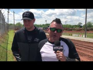 Lincoln Speedway   Track Spotlight feat. Brent Marks May 15, 2019