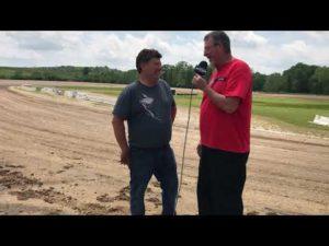 Muskingum County Speedway   Track Spotlight – May 17, 2019