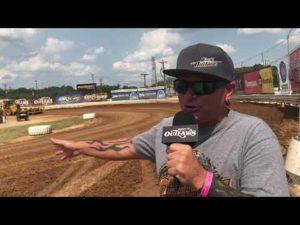 Nashville Fairgrounds Speedway   Track Spotlight June 1, 2019
