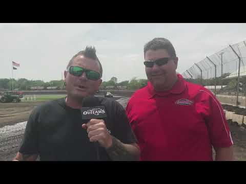 RACE DAY PREVIEW | Fairbury Speedway June 4, 2019