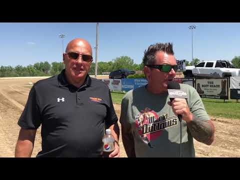 RACE DAY PREVIEW | Granite City Speedway June 8, 2019