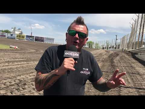 RACE DAY Preview | River Cities Speedway June 7, 2019