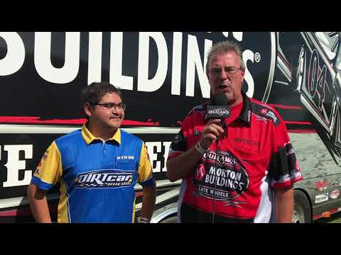RACE DAY PREVIEW | World of Outlaws Vs. DIRTcar Summer Nationals at Terre Haute