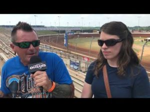 The Dirt Track at Charlotte  Track Spotlight May 25, 2019