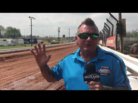 Williams Grove | Track Spotlight May 18, 2019