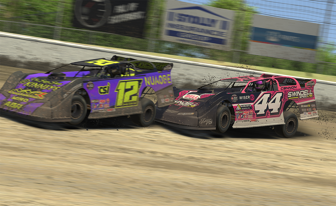 iRacing World of Outlaws Late Model Preview: Eldora | World