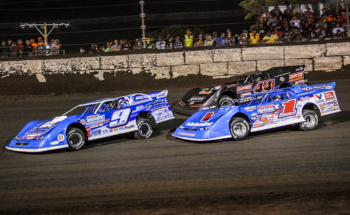 30th annual Prairie Dirt Classic presented by Bank of Pontiac at