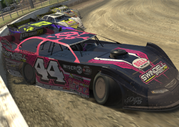 Get Dirty on iRacing – World of Outlaws