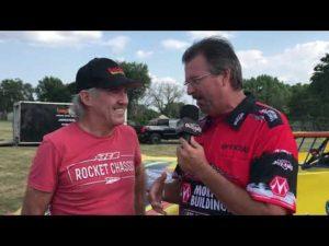 Davenport Speedway Race Preview | Morton Buildings Late Model Series