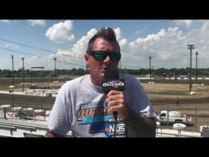 RACE DAY PREVIEW   Brown County Speedway July 3, 2019