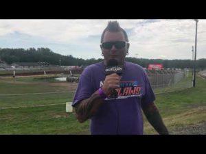 RACE DAY PREVIEW   Cedar Lake Speedway July 5, 2019